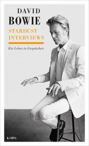 David Bowie: Stardust Interviews